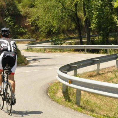 Creative Catalonia Pyrenees to the Mediterranean Road Cycling