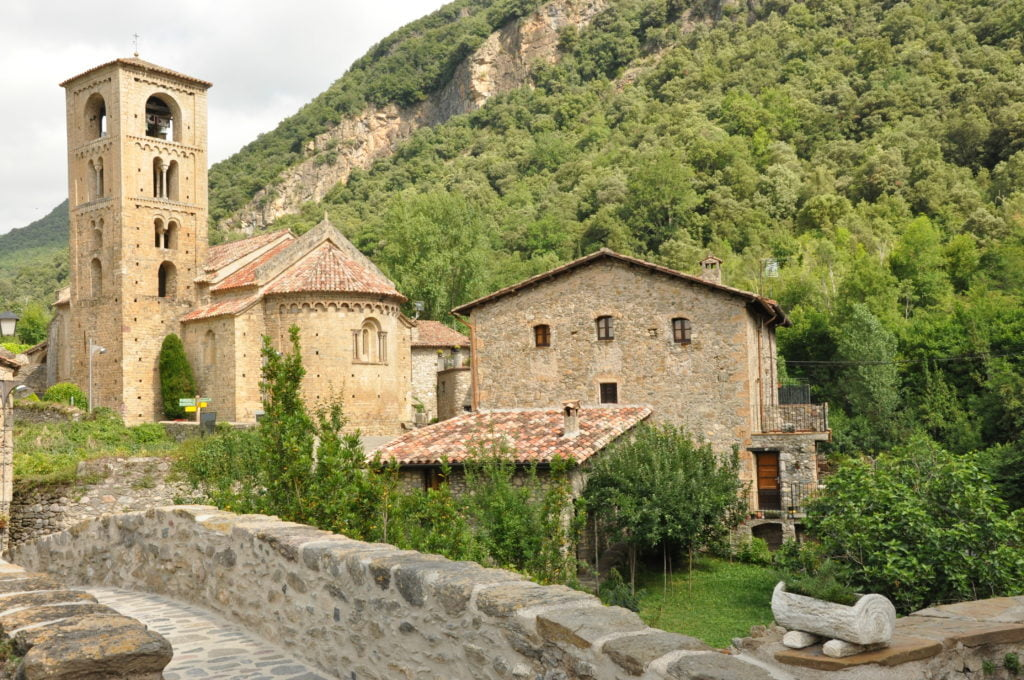 Creative Catalonia Medieval Villages Cycle Tour