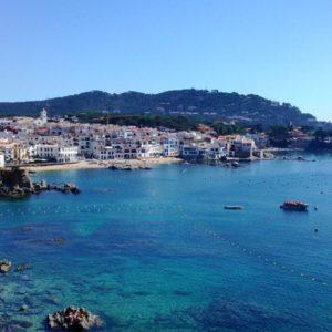 Cami de Ronda Walking Holiday - Creative Catalonia