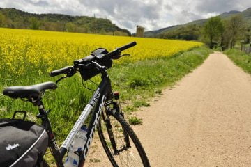 Best of Catalonia Bike and Walking Tour