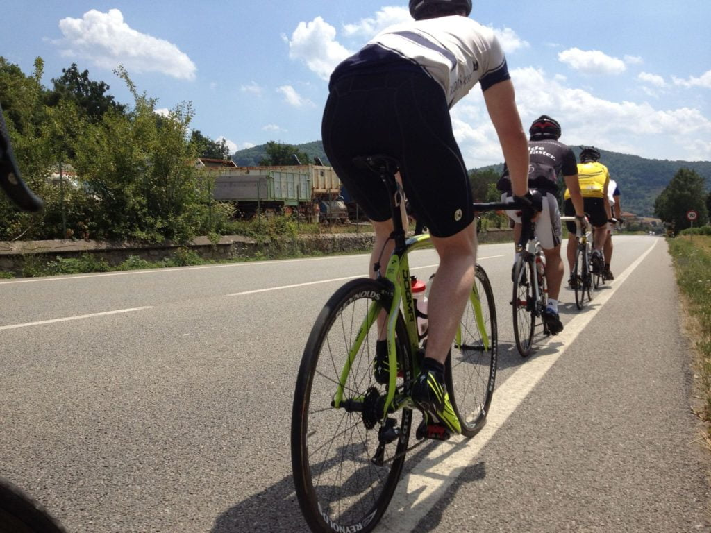 Girona Point to Point Road Cycling Holiday