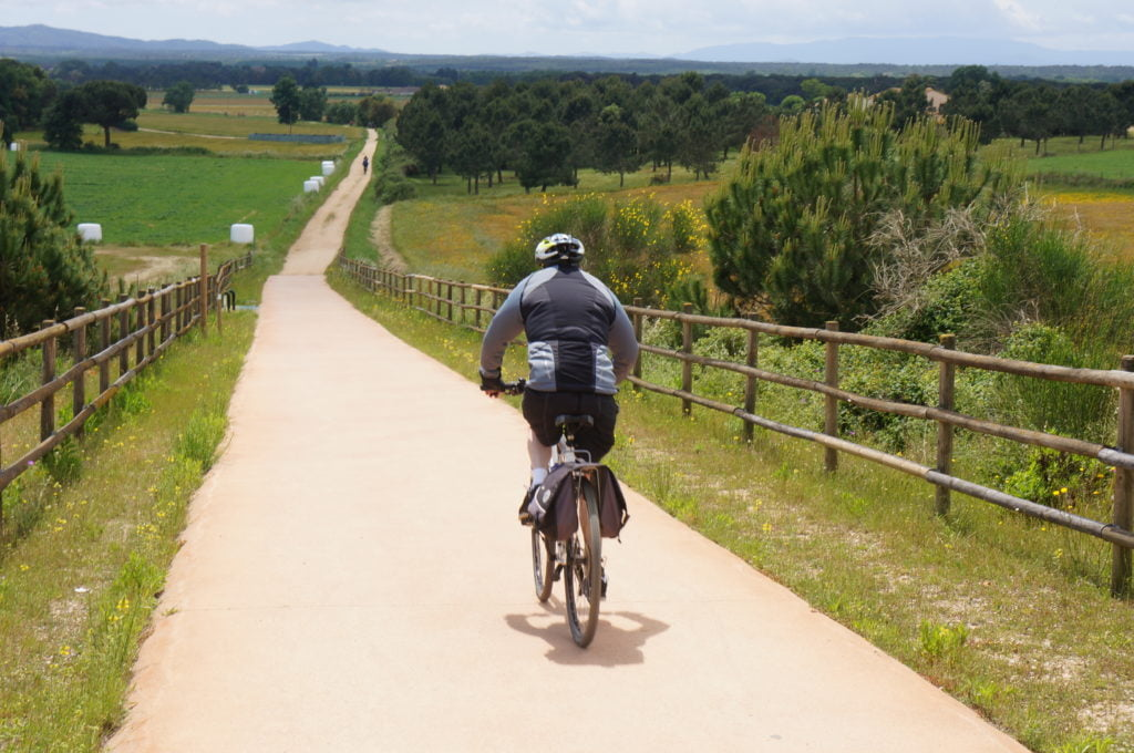 Createive Catalonia Best of Catalonia Cycle Tour