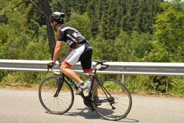 Girona Road Cycling Holiday